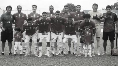 FPF declaró fundado el reclamo de la San Martín y Unión Comercio descendería a la Liga2