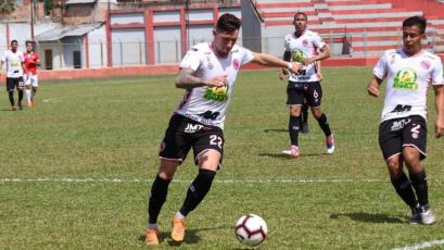 Unión Comercio empató 1-1 con Sport Boys y ambos continúan en zona de descenso (VIDEO)
