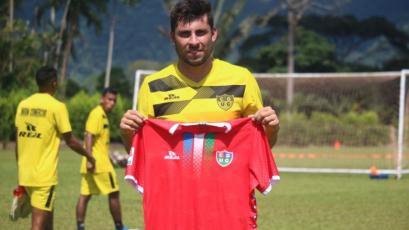 Unión Comercio: Mario Velarde regresa y es uno de los refuerzos para el Torneo Clausura