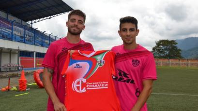 Unión Comercio: cuatro jugadores dejaron el equipo a pocos días de su debut en la Copa Bicentenario