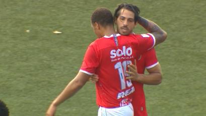 Unión Comercio venció a Pirata FC en casa (2-0)