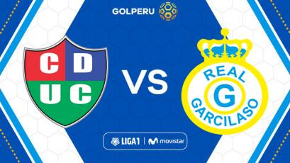 Unión Comercio vs Real Garcilaso: hora, estadio y posibles alineaciones por Liga1 Movistar