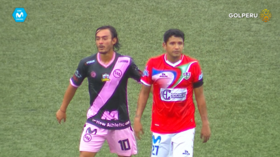 Unión Comercio y Sport Boys igualan 1-1