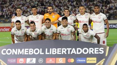 Copa Libertadores: Universitario aseguró 850 mil dólares por clasificar a la segunda fase (VIDEO)