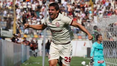 Liga1 Movistar: Universitario, el cuadro que vuelve a vivir su mejor juego con Gregorio Pérez