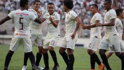 Liga1 Movistar: Universitario anunció a sus convocados para jugar con Sporting Cristal