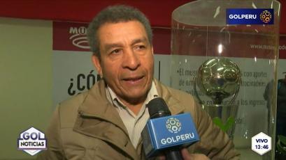 Héctor Chumpitaz: