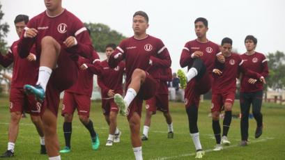Universitario de Deportes: Nicolás Córdova dirige este miércoles su primer entrenamiento