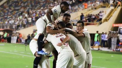Copa Libertadores: Universitario confirmó cuántas entradas se vendieron para recibir a Cerro Porteño