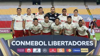 Universitario vs Carabobo: impresionante cantidad de entradas vendidas para el partido de Libertadores