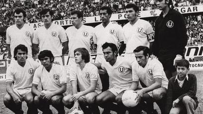 Copa Libertadores: Universitario y el triunfo sobre Nacional rumbo a la final de 1972 (VIDEO)