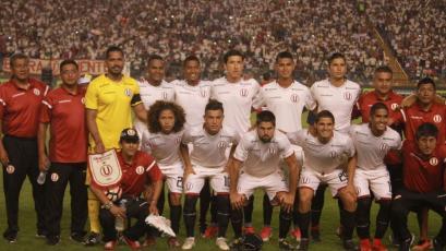 Copa Libertadores: Universitario debuta ante Oriente Petrolero