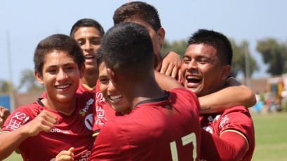 Universitario venció 1-0 a Alianza Lima y le quitó el invicto en el clásico del Torneo de Reservas