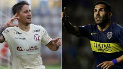 Copa Libertadores: Universitario enfrentaría en Argentina a Boca Juniors antes del debut
