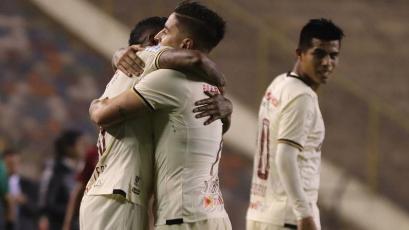 Universitario de Deportes confirmó 2 partidos amistosos más antes de la gira por Argentina