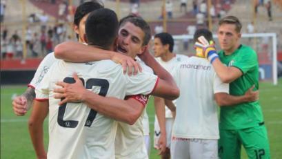 Universitario: Alberto Quintero y Arquímedes Figuera son baja frente a Sport Boys