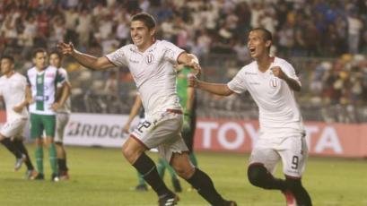 Copa Movistar: Universitario recibió el permiso para competir en el 2019