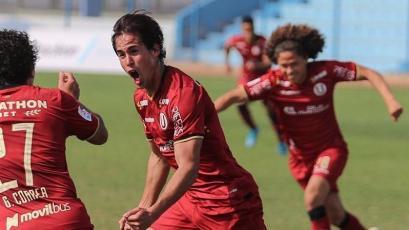 Universitario de Deportes vs. Binacional: el posible once crema para el partido en el Monumental