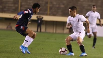 Universitario de Deportes empató 0-0 con San Martín y Alianza Lima tiene opción de ser único puntero