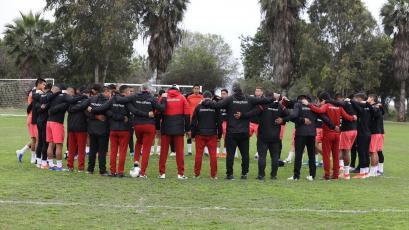 Universitario de Deportes: Ángel Comizzo llama a 19 jugadores para medirse con Coopsol