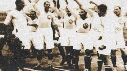 Universitario: se cumplen 91 años del primer partido internacional
