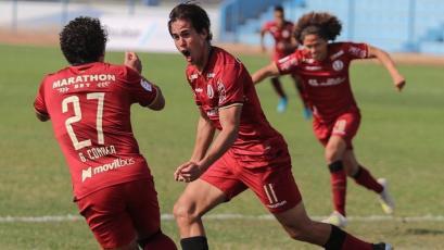 Universitario y el único camino que tiene para llegar a los play offs de la Liga1 Movistar