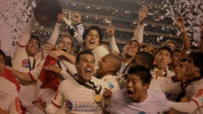 Un día como hoy, Universitario ganó la primera Copa Libertadores Sub-20