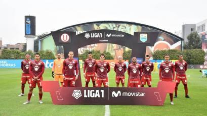 Liga1 Movistar: el camino de Universitario hasta ser el único líder del campeonato