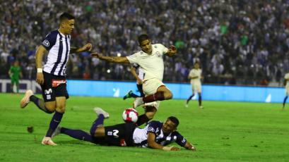 Universitario: Las 7 bajas que presenta para el partido con Deportivo Municipal