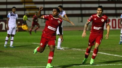 Universitario: revive la última goleada crema por 4-2 sobre San Martín (VIDEO)