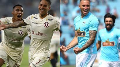 Copa Libertadores: ¿cuáles son los posibles rivales de Universitario y Sporting Cristal?