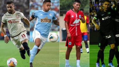 Copa Libertadores: si eres hincha de Universitario, Cristal, Binacional o Alianza debes leer esto (VIDEO)