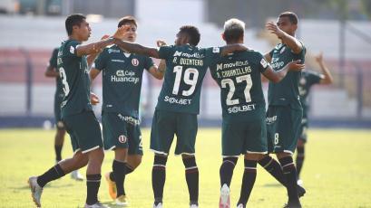 Liga1 Betsson: Universitario de Deportes venció 2-1 a Alianza Atlético por la fecha 6 de la Fase 1 (VIDEO)