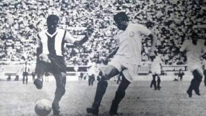 Copa Libertadores: un día como hoy Universitario le ganó los puntos a Alianza Lima tras un reclamo