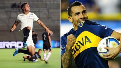 Universitario enfrenta al poderoso Boca Juniors en su último amistoso en Argentina