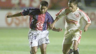 Copa Libertadores: así le fue a Universitario la última vez que recibió a Cerro Porteño en Lima (VIDEO)