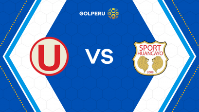 Universitario recibe a Sport Huancayo en el cierre de la séptima fecha