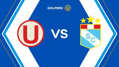 Universitario y Sporting Cristal se miden por la fecha 11 del Torneo Clausura