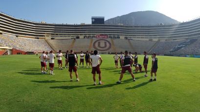 Universitario de Deportes: Troglio lleva novedades en su convocatoria para enfrentar a Ayacucho FC