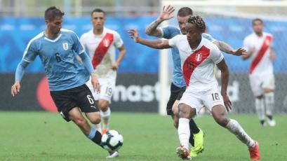 Uruguay vs Perú: equipos confirmados para el amistoso en el estadio Centenario de Montevideo