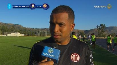 Junior Ponce: