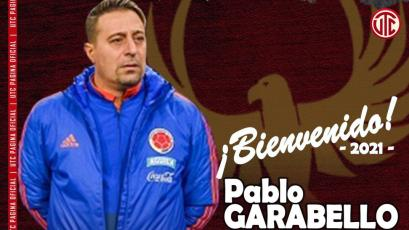 Liga1 Movistar: conoce a Pablo Garabello, nuevo entrenador de UTC