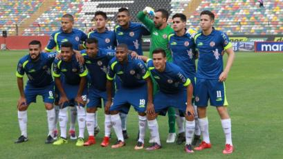 Copa Sudamericana: UTC recibe a Rampla Juniors