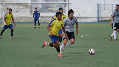 UTC venció a Pirata FC en amistoso de pre-temporada
