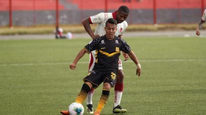 UTC acumuló 11 partidos sin ganar en el Torneo Clausura con empate ante Cantolao