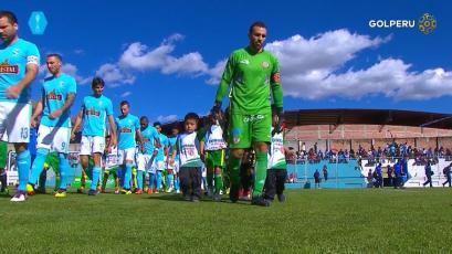 EN VIVO por GOLPERU: UTC 0 - 0 Sporting Cristal