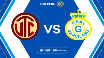 UTC y Real Garcilaso abren la fecha 15 de la Liga Movistar