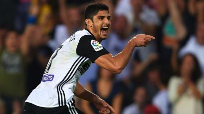 Valencia consigue el traspaso de Gonçalo Guedes