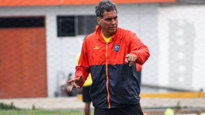 César Vallejo: José Del Solar se mantiene como entrenador para el 2020