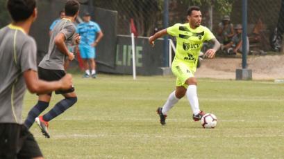 César Vallejo y San Martín disputaron partidos amistosos